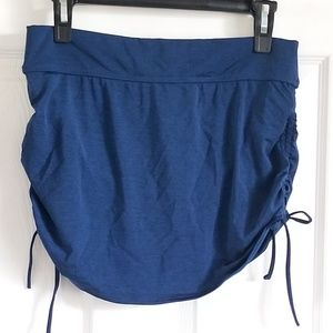 Athleta Women's Blue Skorts Size Small